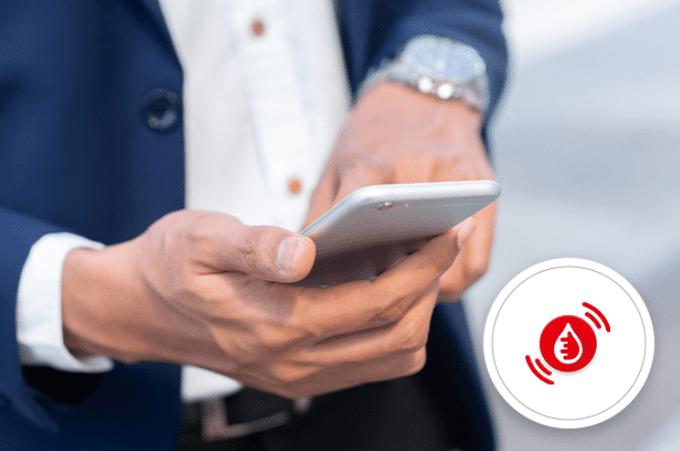 Έρχεται το Vodafone Business Temperature Tag, το νέο ΙοΤ προϊόν του παγκόσμιου κέντρου έρευνας και ανάπτυξης του ομίλου Vodafone στην Ελλάδα