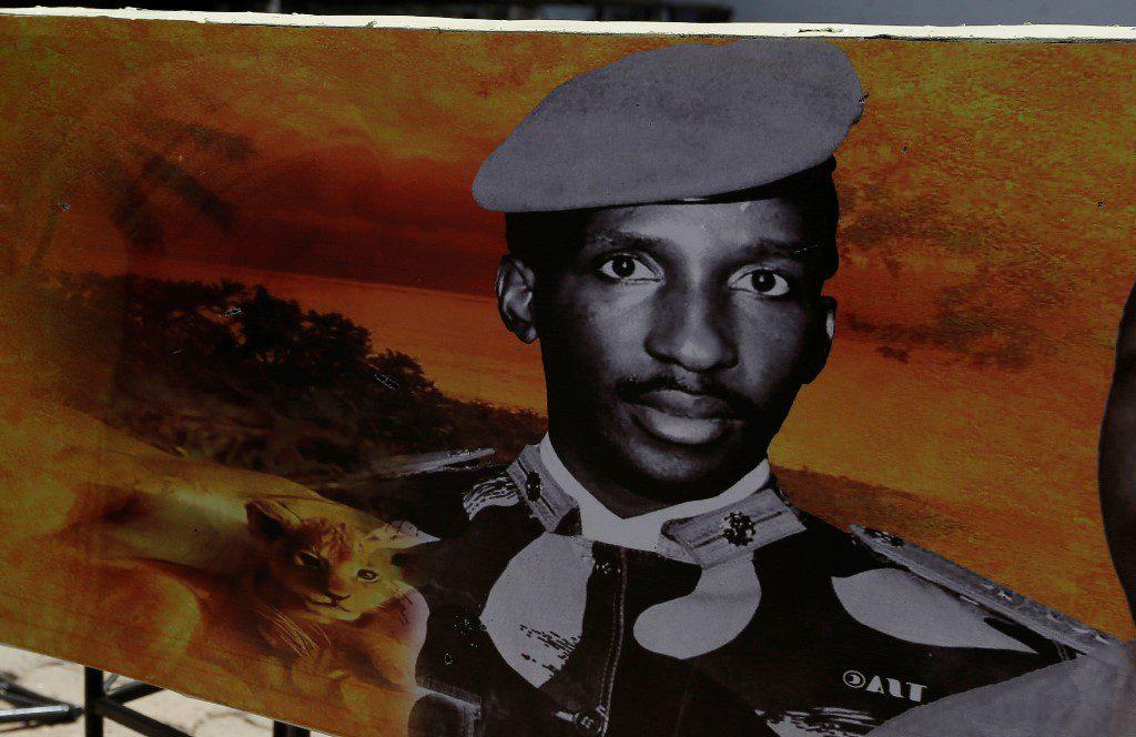 Μπουρκίνα Φάσο: Ξεκινά η δίκη για τη δολοφονία του «Αφρικανού Τσε Γκεβάρα»