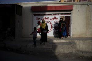 Αφγανιστάν: Οι Ταλιμπάν ξεκινούν ένα πρόγραμμα κατά της ανεργίας και της πείνας