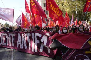 Ρώμη: Μεγάλη αντιφασιστική συγκέντρωση σήμερα μετά την επίθεση στο συνδικάτο CGIL