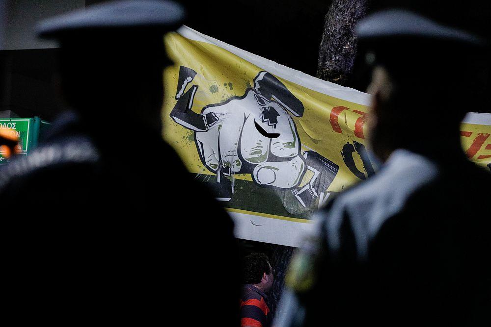 Αντιφασιστικές συναυλίες και διαδηλώσεις με σύνθημα «Πολεμάμε τον φασισμό και το σύστημα που τον γεννά»