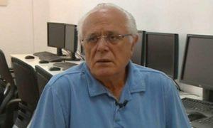 Πέθανε ο δημοσιογράφος Νικηφόρος Αντωνόπουλος