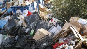 Μπλοκάρει η εγκατάσταση απορριμμάτων στα Τρίκαλα