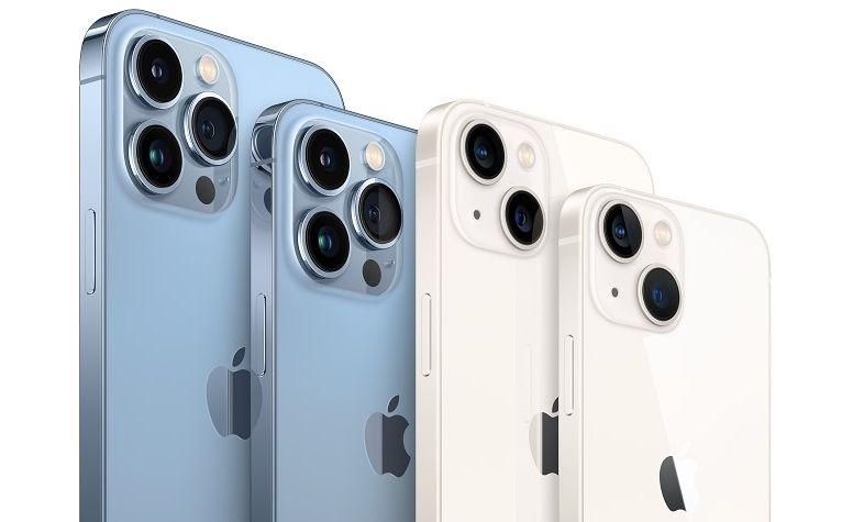 Ξεκινούν οι προπαραγγελίες για τη νέα σειρά των iPhone 13 από το eshop της Vodafone με πολλά προνόμια και με έως 48 άτοκες δόσεις