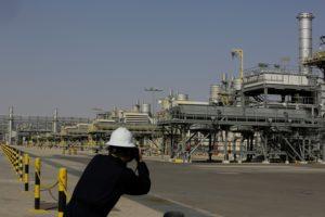 Σαουδική Αραβία: Ο πετρελαϊκός κολοσσός Aramco δεσμεύεται για ουδετερότητα άνθρακα έως το 2050