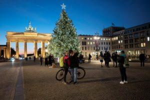 Βερολίνο: H τρίτη πιο δημοφιλής πόλη στην Ευρώπη