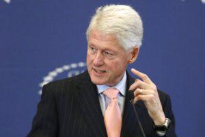 ΗΠΑ: Στο νοσοκομείο ο πρώην πρόεδρος Μπιλ Κλίντον