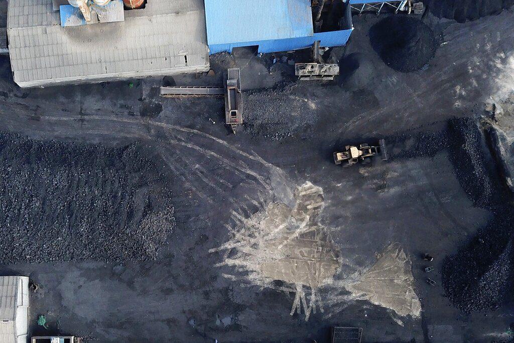 Ενεργειακή κρίση: Αύξηση της εξόρυξης κάρβουνου στην Κίνα