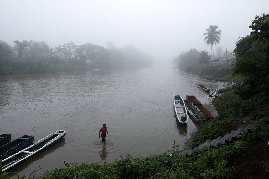 Unicef: 19 χιλιάδες παιδιά επιχείρησαν να περάσουν τη ζούγκλα Ντάριεν για να φτάσουν στις ΗΠΑ