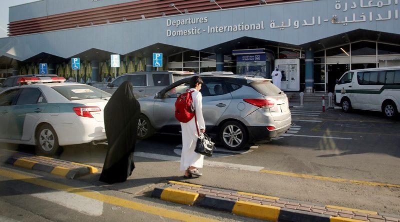 Σαουδική Αραβία: Drone με εκρηκτικά έπληξαν το αεροδρόμιο της πόλης Τζιζάν – δέκα τραυματίες