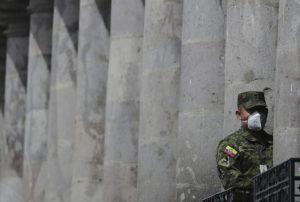 Το Εκουαδόρ κηρύττει κατάσταση έκτακτης ανάγκηςλόγω της ανόδου της εγκληματικότητας