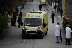 Κορονοϊός: 30 νέοι θάνατοι – 2.098 κρούσματα και 365 διασωληνωμένοι