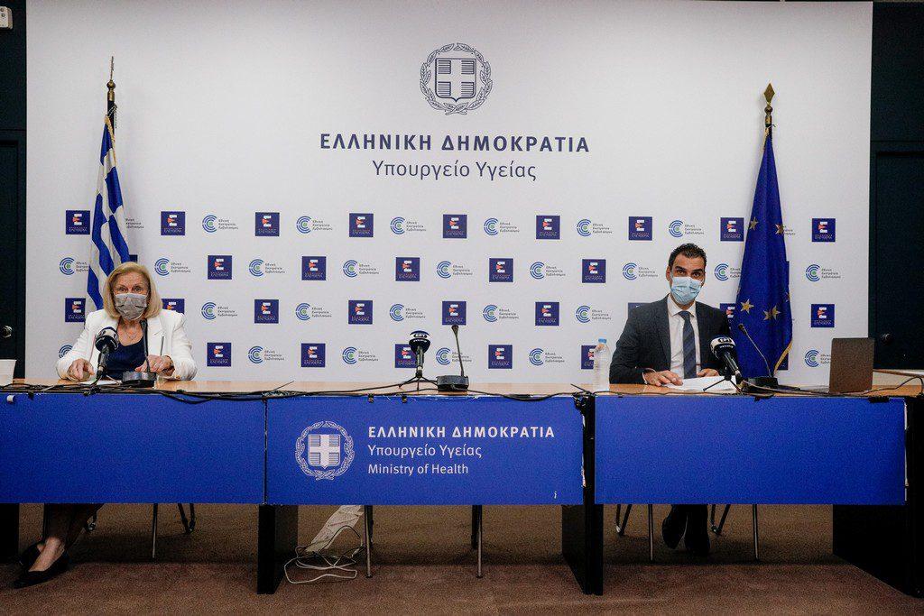 Κορονοϊός: Οι λόγοι για την τρίτη δόση – Πόσο μειώνεται ο κίνδυνος μόλυνσης