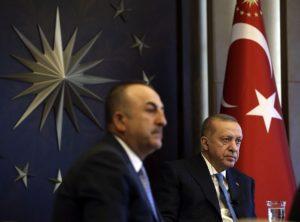 DW: Στα άκρα οι σχέσεις Ερντογάν και Τσαβούσουγλου – Διαψεύδει η Άγκυρα