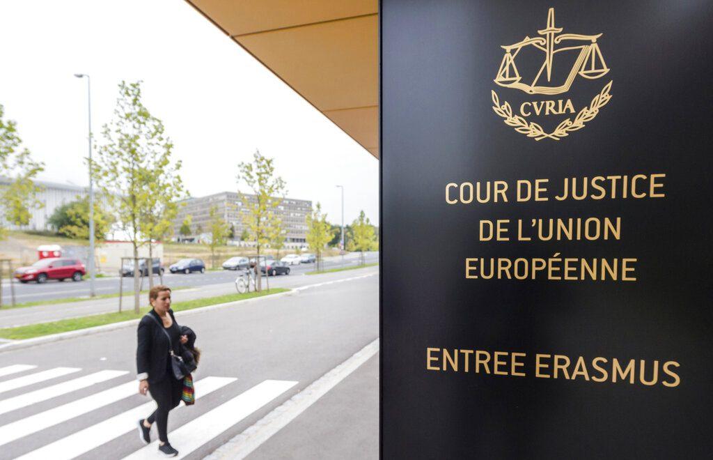 Δικαστήριο Ε.Ε. για Πολωνία: Παραβίασε τους δημοκρατικούς κανόνες για την ανεξαρτησία των δικαστών