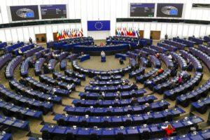 To KKE καταγγέλλει «κατάπτυστο αντικομμουνιστικό ψήφισμα» που διακινείται στο Ευρωκοινοβούλιο