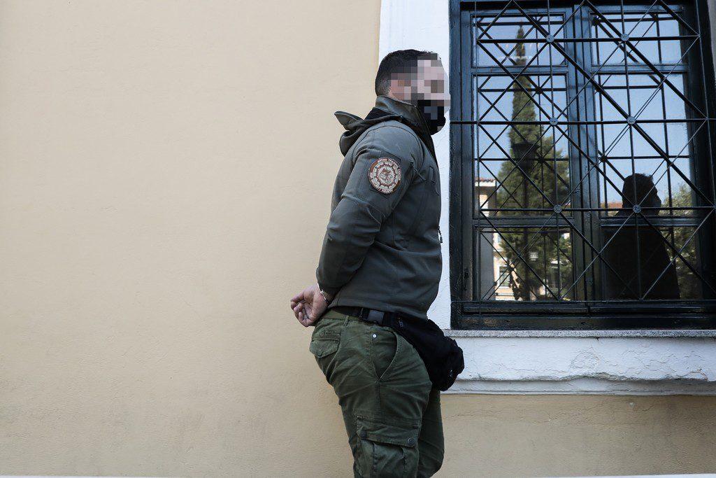 Νέο Ηράκλειο: Καταδικάστηκε ο 30χρονος ακροδεξιός για την επίθεση σε μέλη της ΚΕΕΡΦΑ