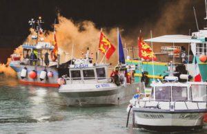 Γαλλία και Βρετανία συνεχίζουν τον «πόλεμο» της αλιείας