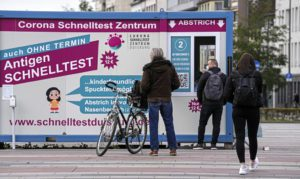 Γερμανία-Κορονοϊός: Πάνω από 28.000 νέα κρούσματα και 126 θάνατοι το τελευταίο 24ωρο