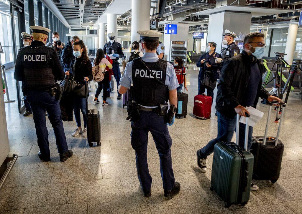 Γερμανία-Κορονοϊός: Δεν θα χρειαστούν επιπλέον περιορισμοί τον χειμώνα εκτιμά ο υπουργός Υγείας