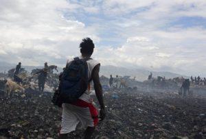 Unicef: Κίνδυνος για τους ευάλωτους Αϊτινούς από την έλλειψη καυσίμων