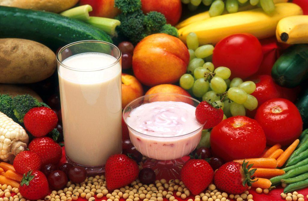 Τροφές που «χτυπούν» την οστεοπόρωση