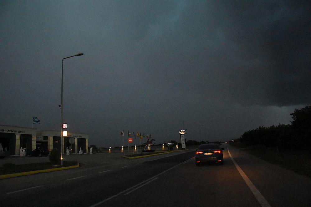 Κλέαρχος Μαρουσάκης: Νέα κακοκαιρία με ένταση μεσογειακού κυκλώνα – Πότε αναμένεται να «χτυπήσει»