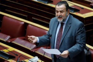ΚΙΝΑΛ: Ο Βασίλης Κεγκέρογλου απέσυρε την υποψηφιότητά του
