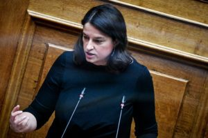Βουλευτής ΝΔ ζητά να καταργηθεί το «δώρο» Κεραμέως στα κολέγια