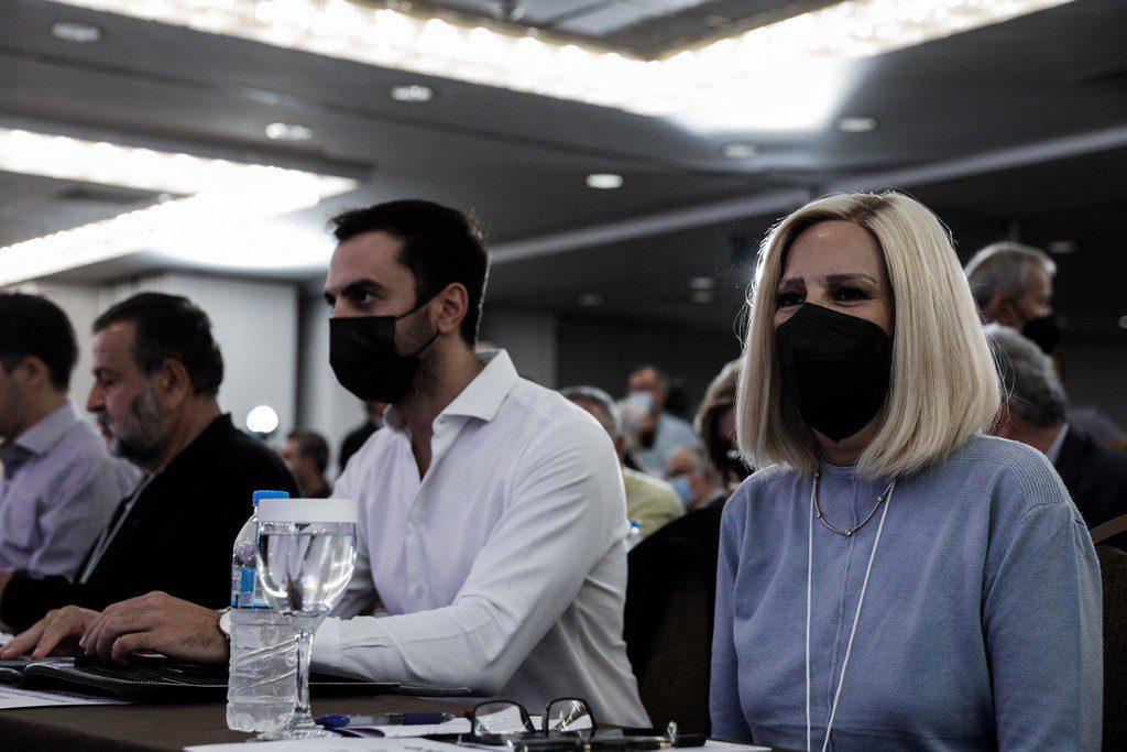 ΚΙΝΑΛ: Λέει «ναι» στην εξεταστική που ζητά ο ΣΥΡΙΖΑ για τις λίστες Πέτσα