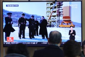 HΠΑ προς Βόρεια Κορέα: Σταματήστε τις προκλήσεις