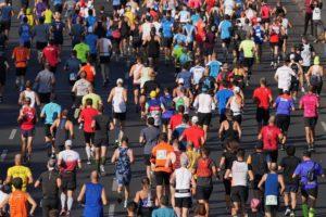 Τρέξιμο: Πέντε λάθη που κάνουμε στις μεγάλες αποστάσεις