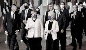 Ευρωπαϊκές υπερβολές αποχαιρετώντας την Μέρκελ: Είμαστε σαν τη Ρώμη χωρίς το Βατικανό