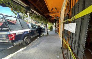 Μεξικό: Τέσσερις νεκροί σε ανταλλαγή πυρών κακοποιών και αστυνομίας