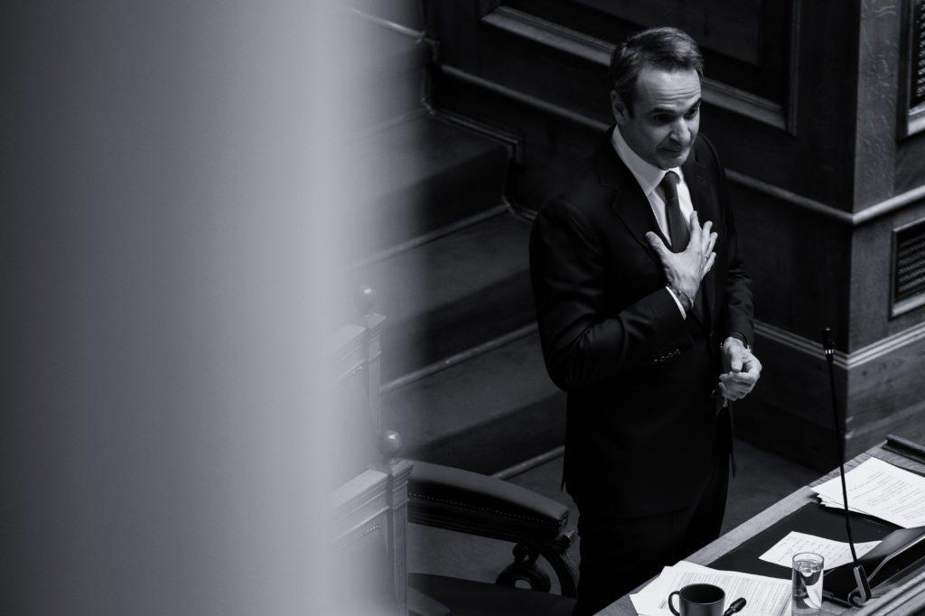 Τι φοβάται η ΝΔ και λέει «όχι» στην Εξεταστική που ζητά ο ΣΥΡΙΖΑ για τις λίστες Πέτσα;