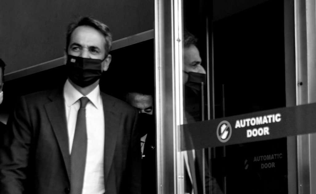 Ακροδεξιά της ΝΔ προς Μητσοτάκη: Διεφθαρμένη μπανανία η Ελλάδα