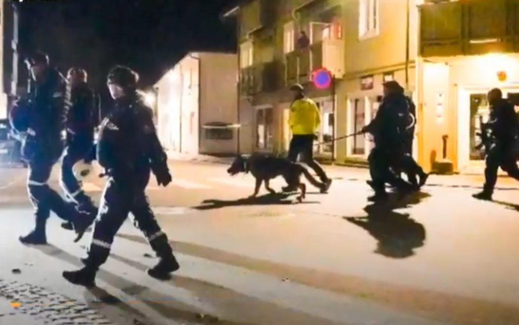 Νορβηγία: Οι αρχές χαρακτηρίζουν την πολύνεκρη επίθεση ως τρομοκρατική