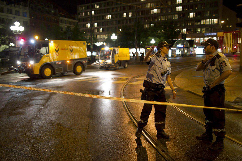 Συναγερμός στη Νορβηγία: Νεκροί και τραυματίες από επίθεση με τόξο – Συνελήφθη ο δράστης
