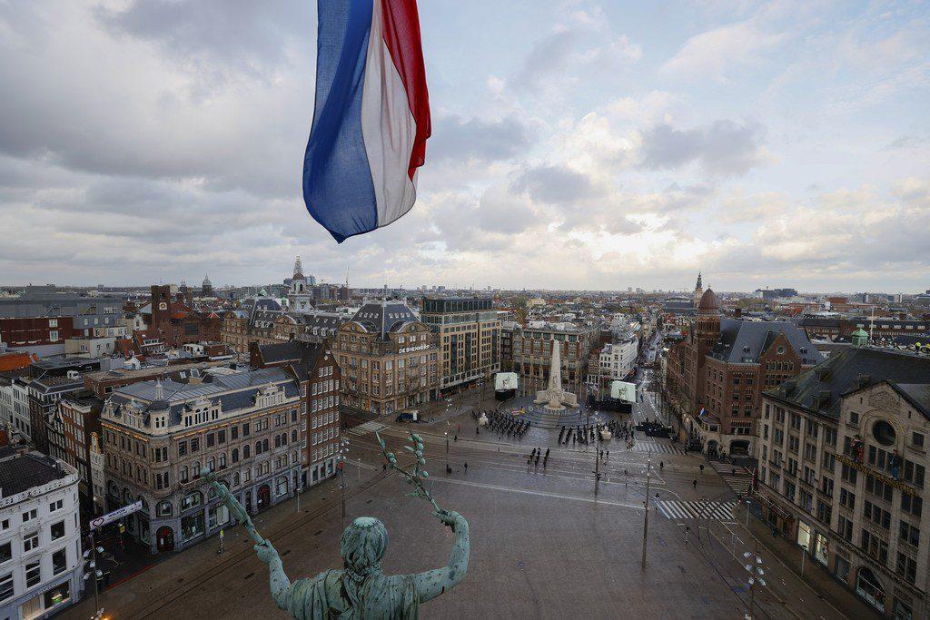 Ολλανδία: Φόβοι για νέο κύμα κορονοϊού – Η κατάσταση εμπνέει ανησυχία