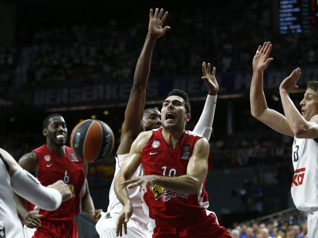 Ολυμπιακός & Παναθηναϊκός: Τα πεπραγμένα τους στις «διαβολοβδομάδες» της Euroleague