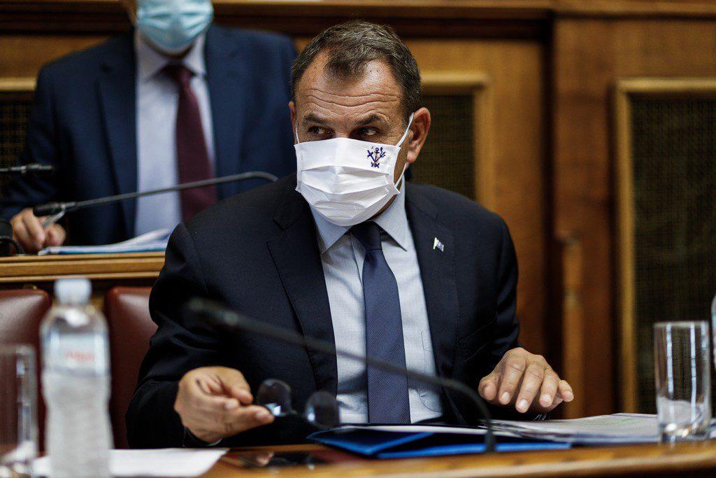 H απάντηση Παναγιωτόπουλου αποδεικνύει ότι έλληνες στρατιώτες θα συμμετέχουν σε εχθροπραξίες στο Σαχέλ (Έγγραφο)