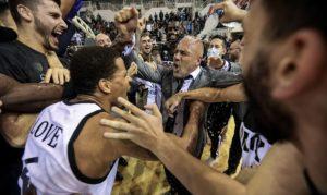 Basketball Champions League: Ο ΠΑΟΚ λύγισε τη Γαλατασαράι