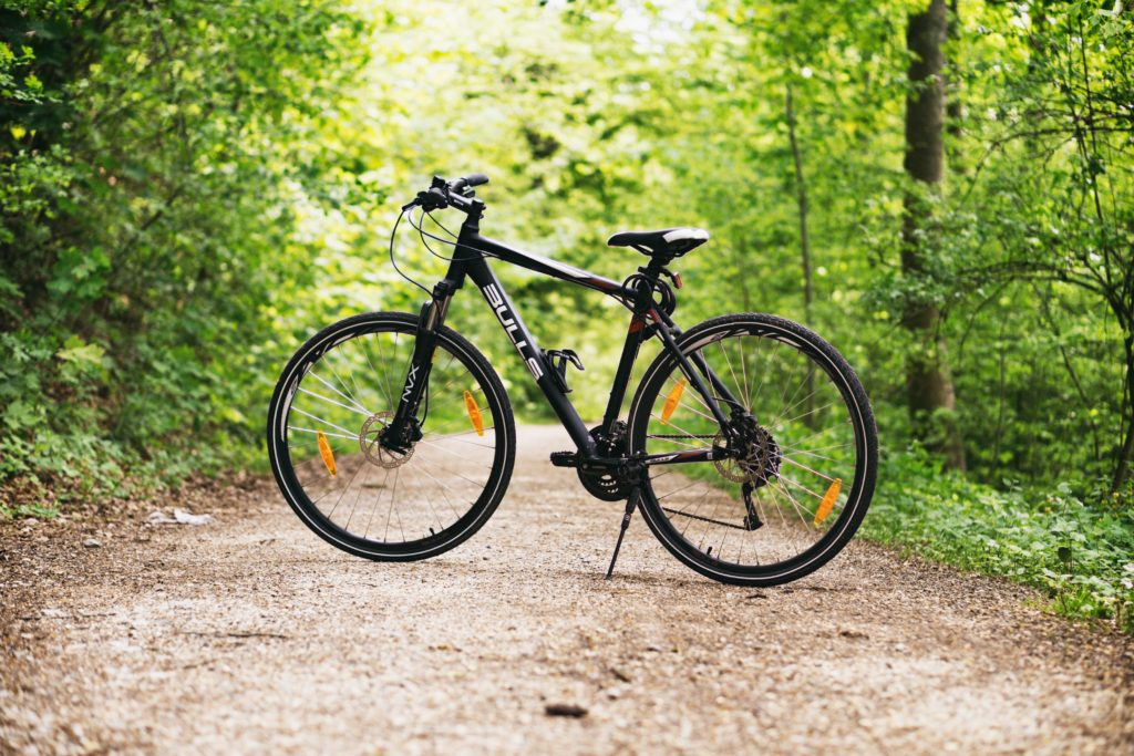 Απλές συμβουλές για όσους θέλουν να χάσουν βάρος κάνοντας ποδήλατο