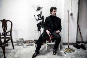 New Entries|Γνωρίζουμε τον ηθοποιό και σκηνοθέτη Βαλάντη Φράγκο