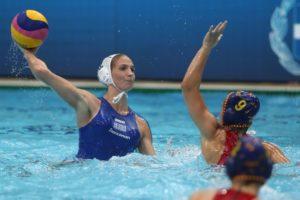 Παγκόσμιο Πρωτάθλημα Νέων Γυναικών: Η Ελλάδα στον τελικό, 13-8 την Ουγγαρία