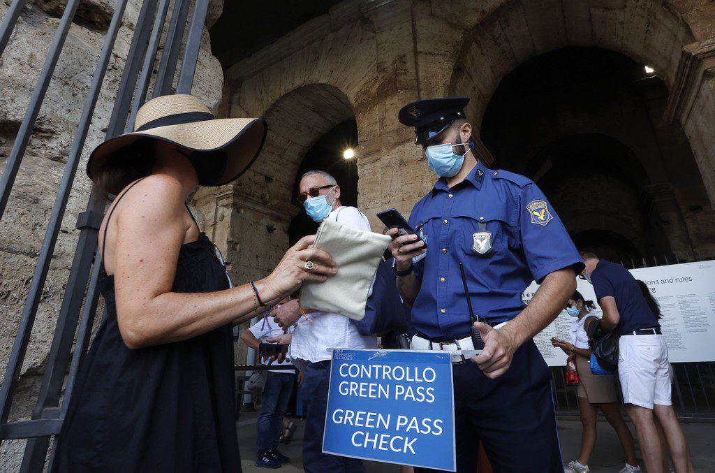 Ιταλία: Χαλάρωση των μέτρων για κλαμπ, σινεμά, θέατρα και αθλητικές εγκαταστάσεις
