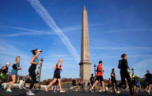 Το τρέξιμο αναζωογονεί την καρδιά μέσα σε έξι μήνες!