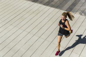 Κάθε λεπτό τρεξίματος βοηθά την υγεία της καρδιάς
