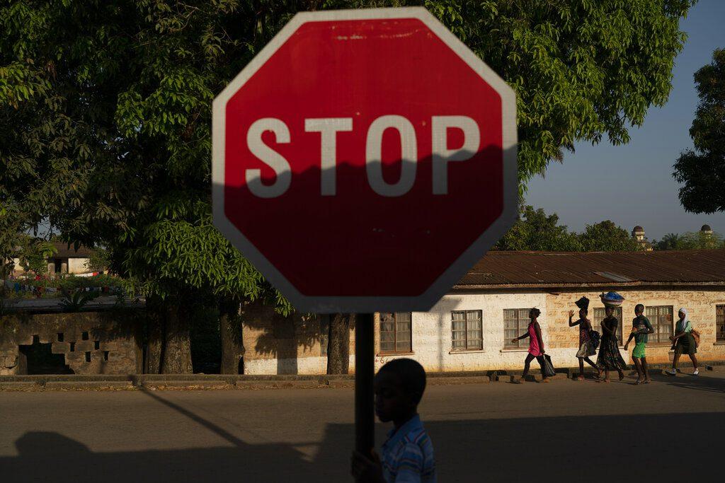 Η Σιέρα Λεόνε καταργεί τη θανατική ποινή