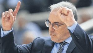 Μπάσκετ: Το 24ωρο της ντροπής